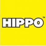 Hippowaste's logo