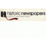 Historic Newspapers's logo