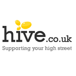 Hive.co.uk's logo