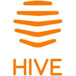 Hive's logo