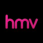 HMV's logo