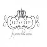 Hoity Toity's logo