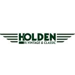 Holden's logo