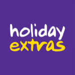 Holiday Extras Airport Parking's logo