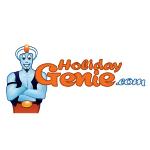 Holiday Genie's logo
