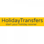 Holiday Transfers's logo