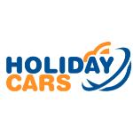 HolidayCars.com's logo