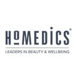 Homedics's logo