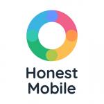 Honest Mobile's logo