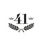 Hotel 41 - Belgravia's logo