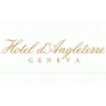 Hotel d'Angleterre - Lake Geneva's logo
