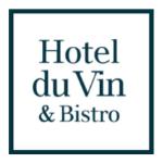 Hotel du Vin's logo