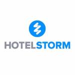 HotelStorm's logo