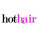 hothair's logo