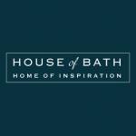 House of Bath's logo