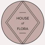 House of Flora's logo