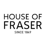 House of Fraser's logo