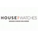 House of Watches's logo