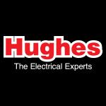 Hughes's logo