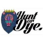 Hunt or Dye's logo