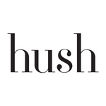 Hush's logo