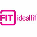 idealfit's logo
