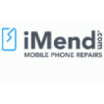 iMend.com – Mobile Phone Repairs's logo