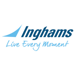 Inghams's logo