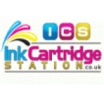 Ink Cartridge Station's logo
