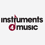 instruments4music's logo