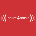 Insure4Music's logo
