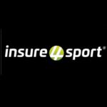 Insure4sport's logo