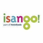 Isango's logo