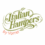 Italian Hampers's logo