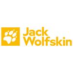 Jack Wolfskin's logo
