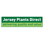 Jersey Plants Direct's logo
