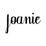 Joanie Clothing's logo
