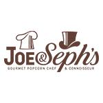 Joe & Seph's Popcorn's logo