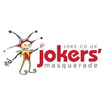 Jokers' Masquerade's logo