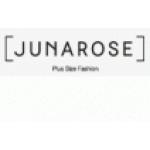JUNAROSE's logo