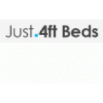 Just 4ft Beds's logo