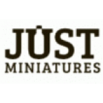 Just Miniatures's logo