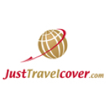 Just Travel Cover's logo