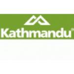Kathmandu's logo