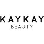 Kaykay Beauty's logo