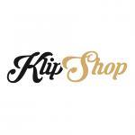 KLIPshop's logo