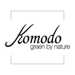 Komodo's logo