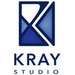 KRAY Studio's logo