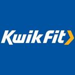 Kwik-Fit's logo