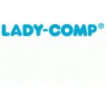 Lady-Comp's logo